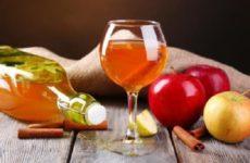 Яблочная настойка: польза для здоровья, рецепт