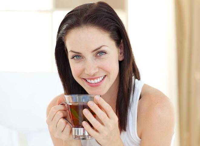 Как пить чай из душицы