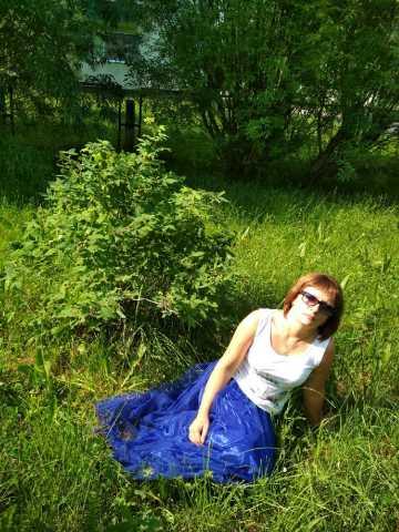 Оксана Ярова