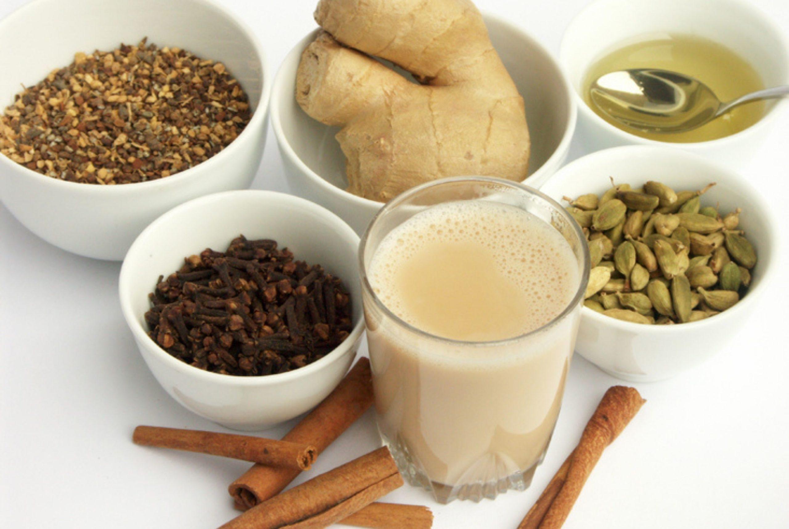 Чай масала что это такое _ рецепты приготовления